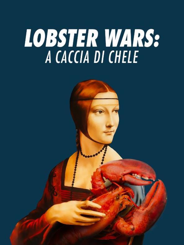 S1 Ep4 - Lobster Wars: a caccia di chele