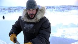 Sfida tra i ghiacci