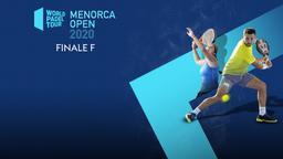 Menorca. Finale F