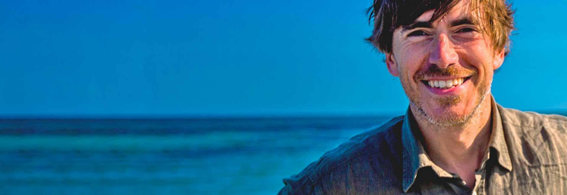 RED - I viaggi di Simon Reeve: Nel Mediterraneo