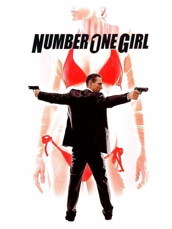 The Number One Girl