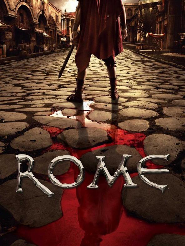 S1 Ep4 - Rome