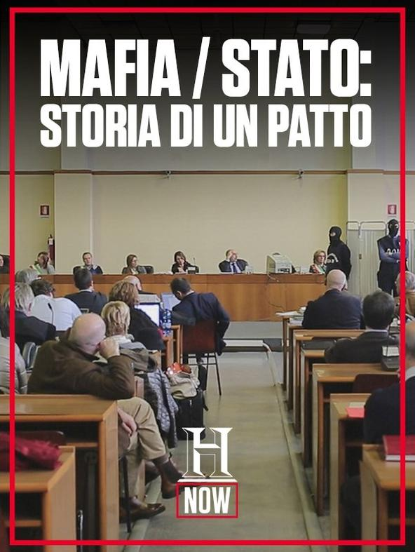 Mafia / Stato: storia di un patto