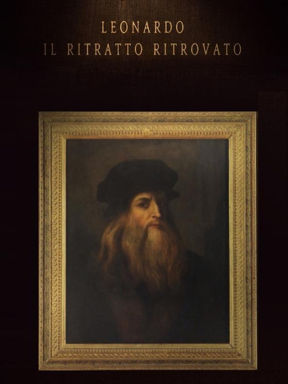 Leonardo - Il ritratto ritrovato