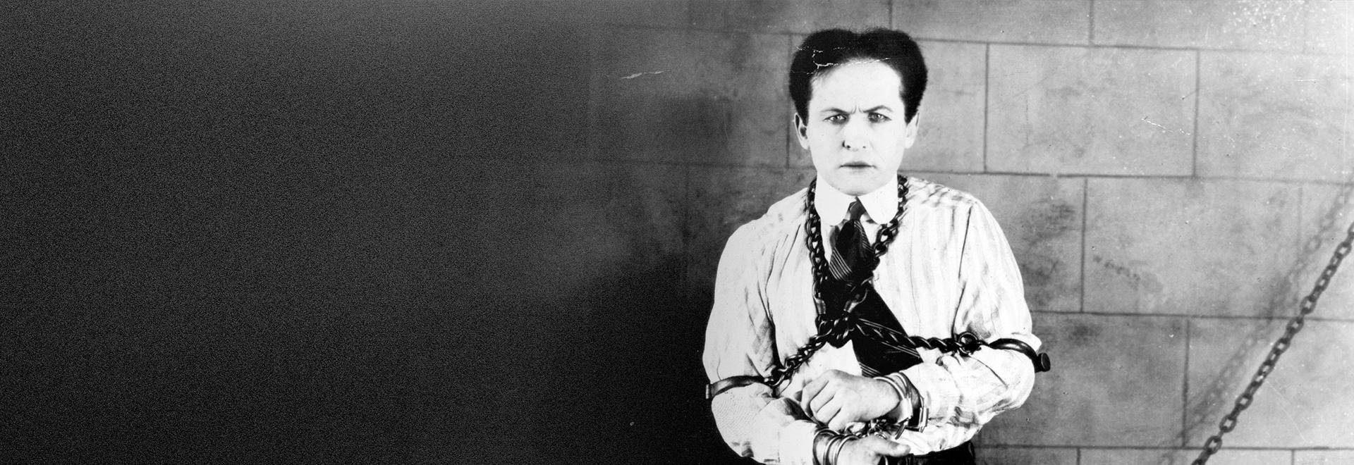Houdini: gli ultimi segreti