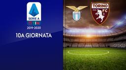 Lazio - Torino. 10a g.