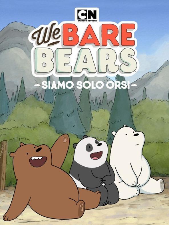 Al bar degli orsi