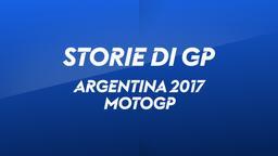 Argentina 2017. MotoGP