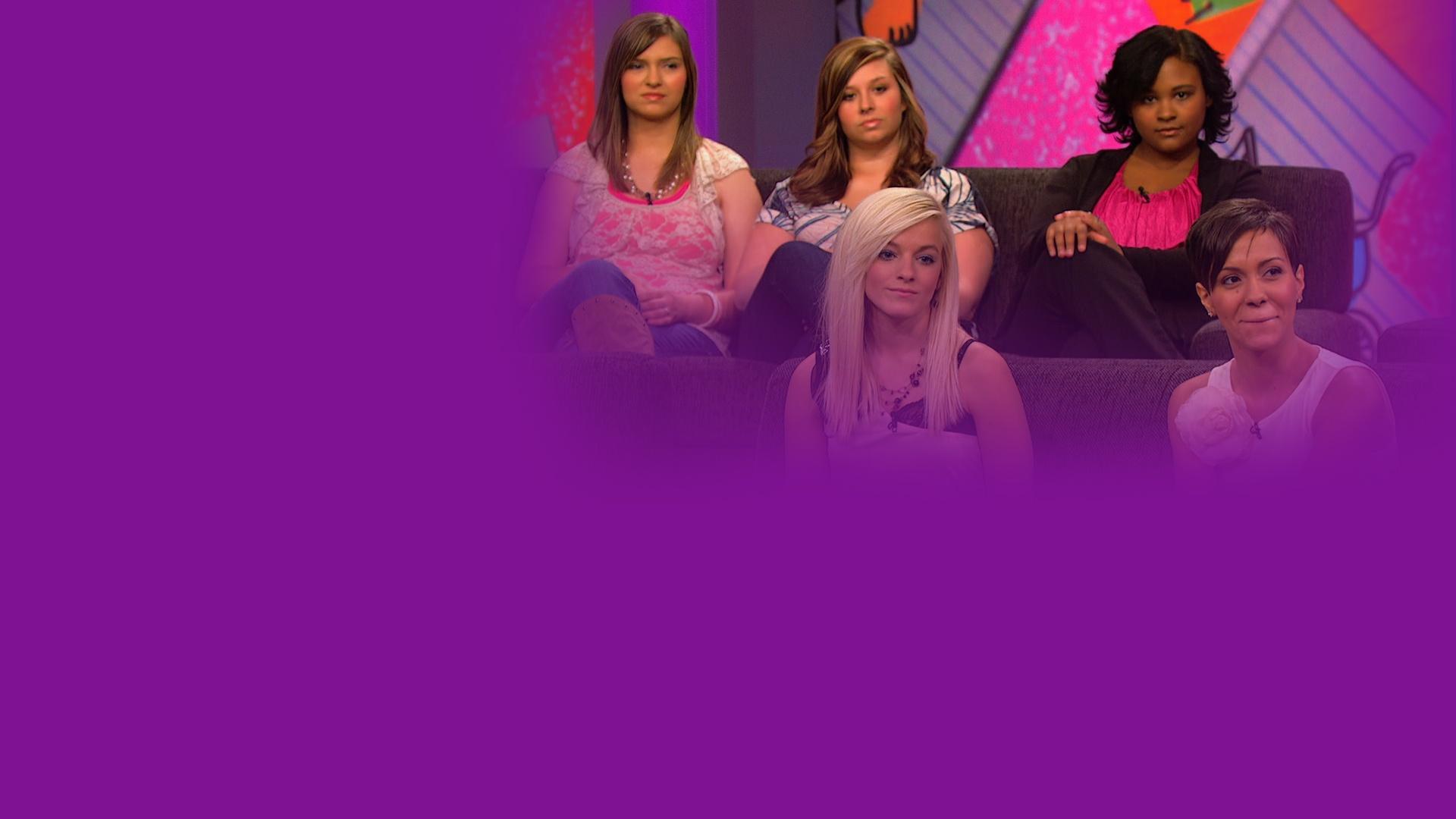MTV 16 Anni e Incinta