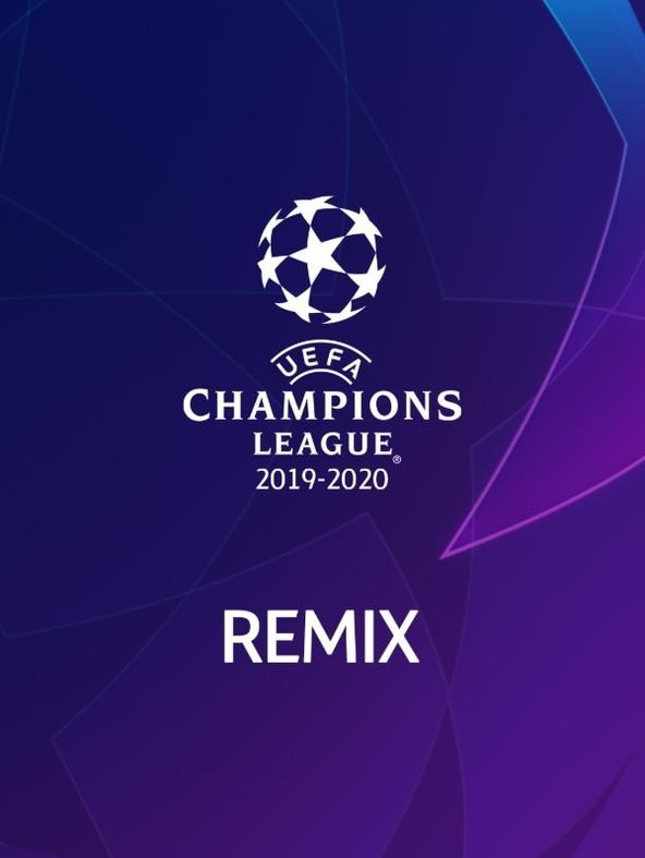 UEFA Champions League Remix: Napoli