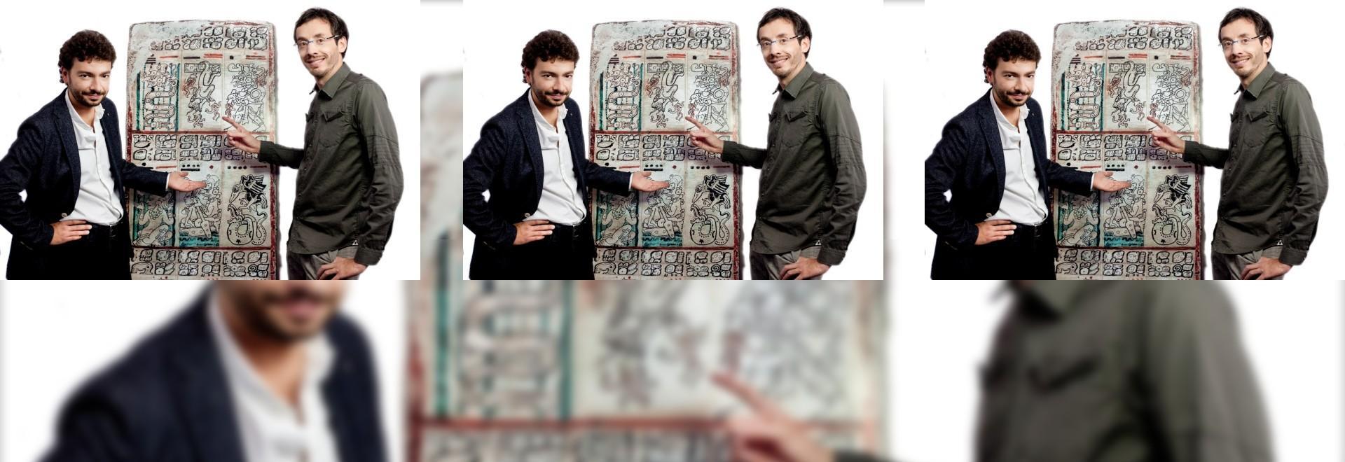 I misteri dei Maya