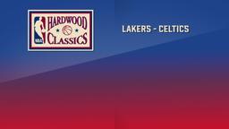 Lakers - Celtics 1985. Game 6. NBA Finals