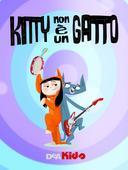 Kitty non è un gatto