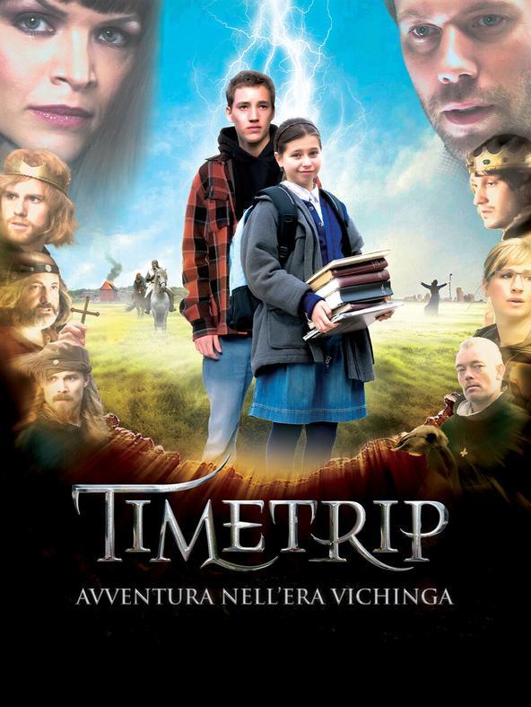 Timetrip - Avventura nell'era vichinga
