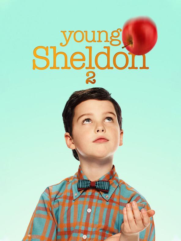 S2 Ep10 - Young Sheldon