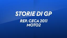 Rep. Ceca 2011. Moto2