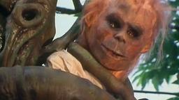 Caccia all'Uomo Scimmia