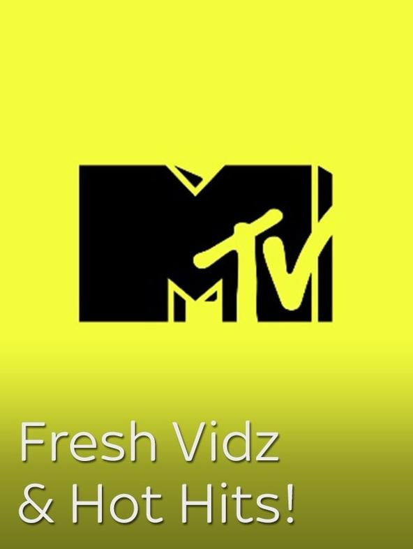 Fresh Vidz & Hot Hits!