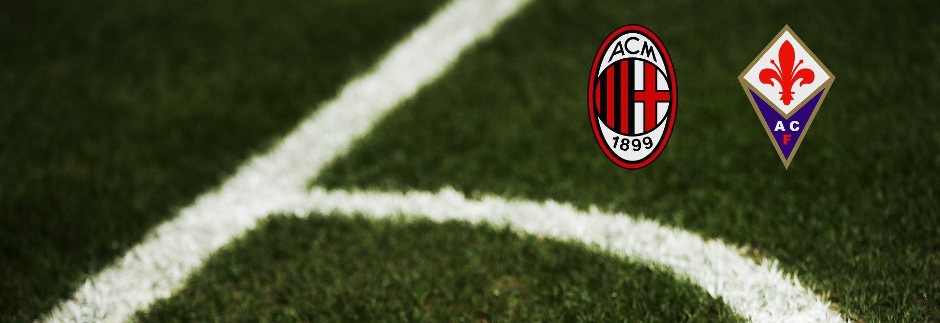 Milan - Fiorentina. 9a g.