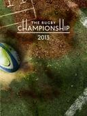 The Rugby Championship 2013