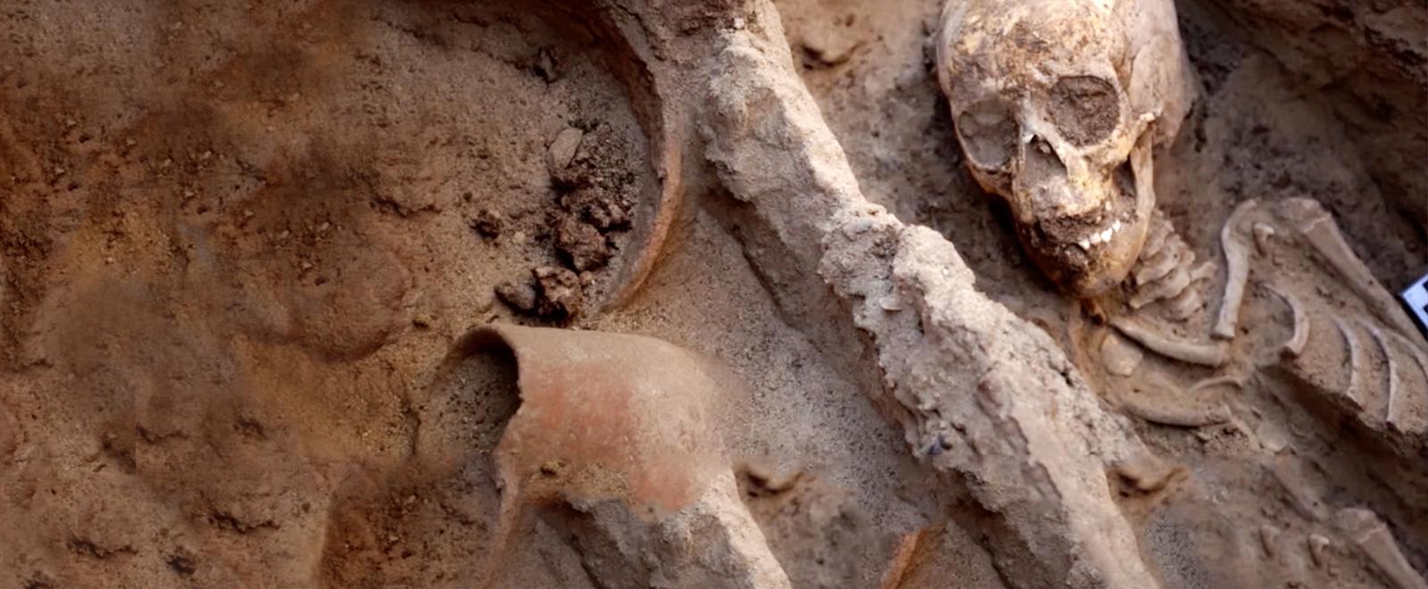 Antico Egitto: I misteri svelati