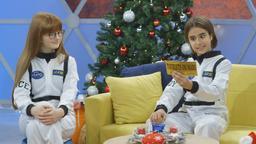 Natale su Marte