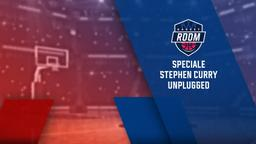 Stephen Curry Unplugged