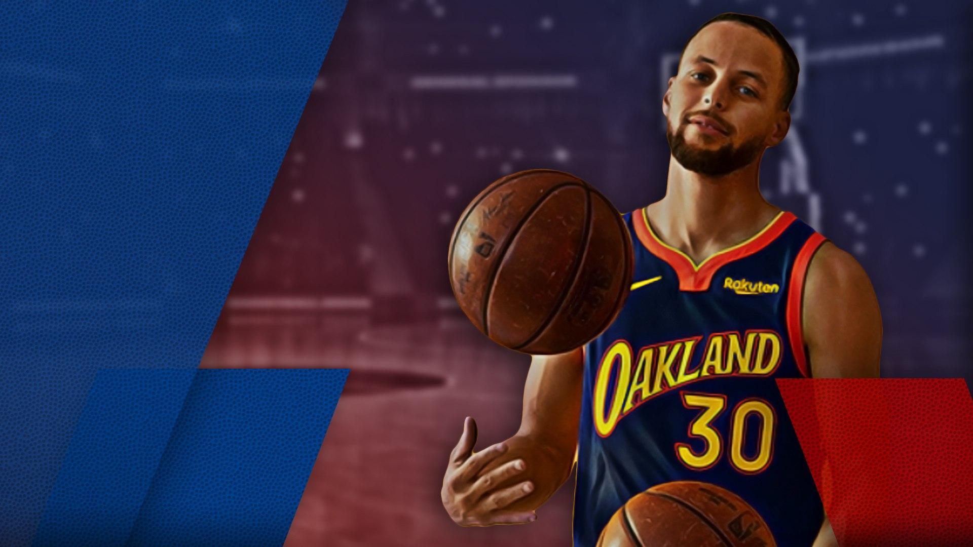 Sky Sport NBA Basket Room : Stephen Curry Unplugged