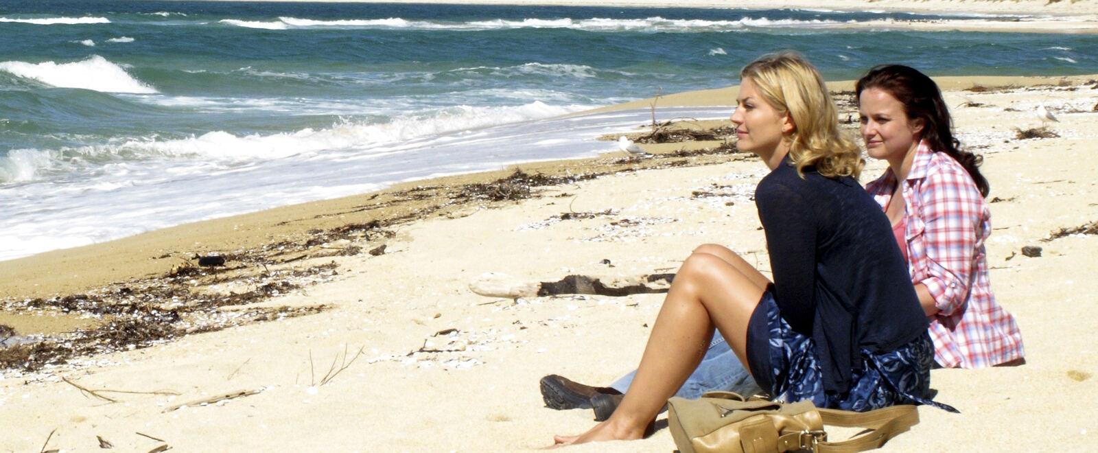 Emilie Richards - Nostalgia di Sandy Bay