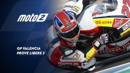 GP Valencia. PL 3
