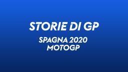 Spagna 2020. MotoGP