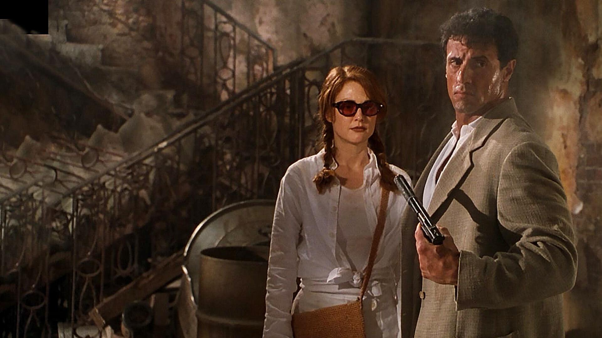 Premium Cinema 1 Assassins