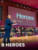B Heroes