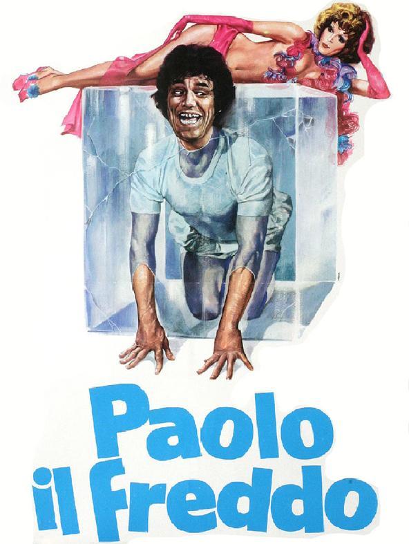 Paolo il freddo