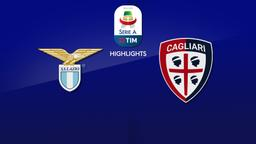 Lazio - Cagliari