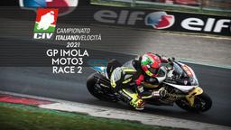 GP Imola: Moto3