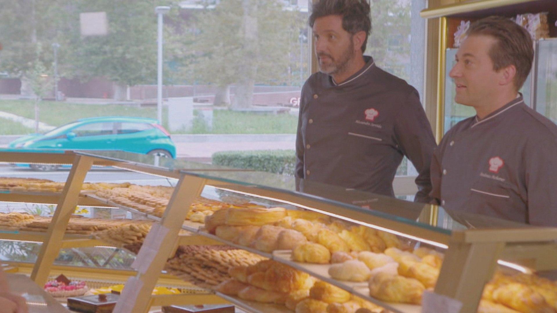 Sky Uno Best Bakery - Pasticcerie d'Italia