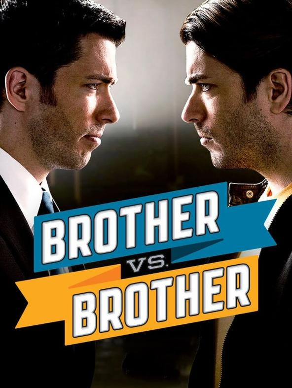 S1 Ep2 - Brother vs. Brother