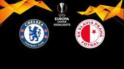 Chelsea - Slavia Praga