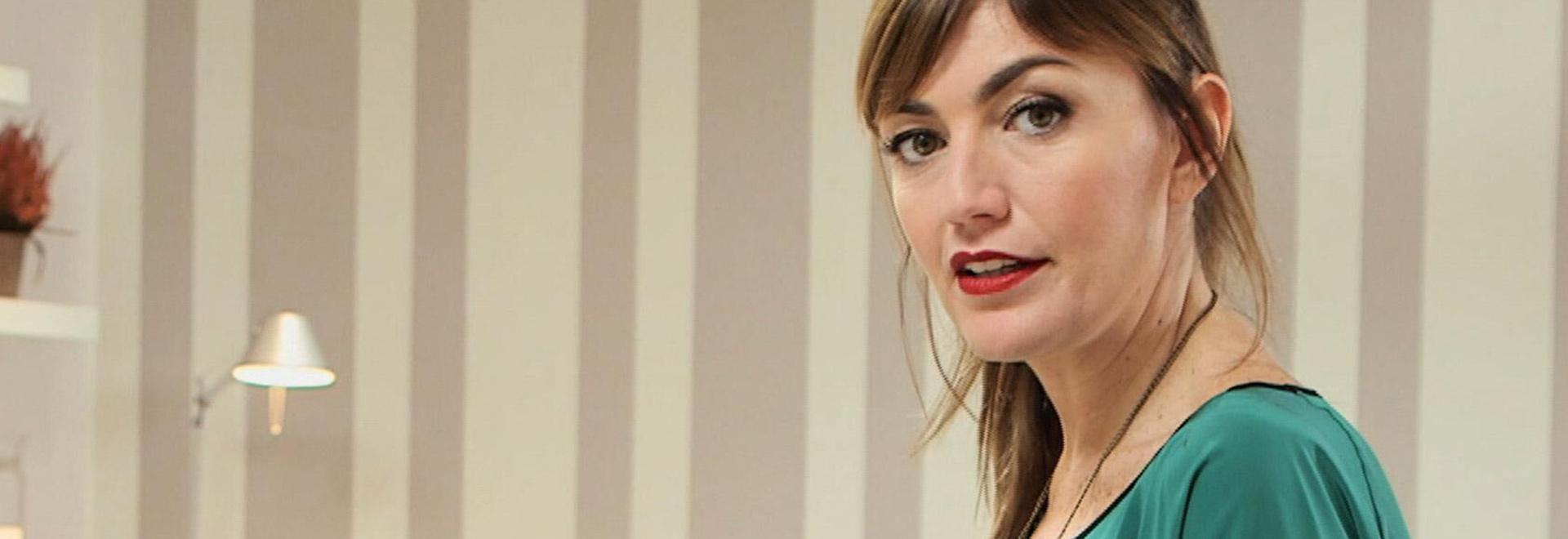 Chiara Maci #VitadaFoodblogger