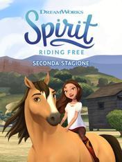 S2 Ep19 - Spirit: Riding Free