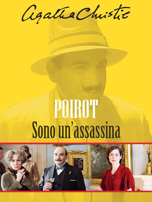 Poirot: sono un'assassina