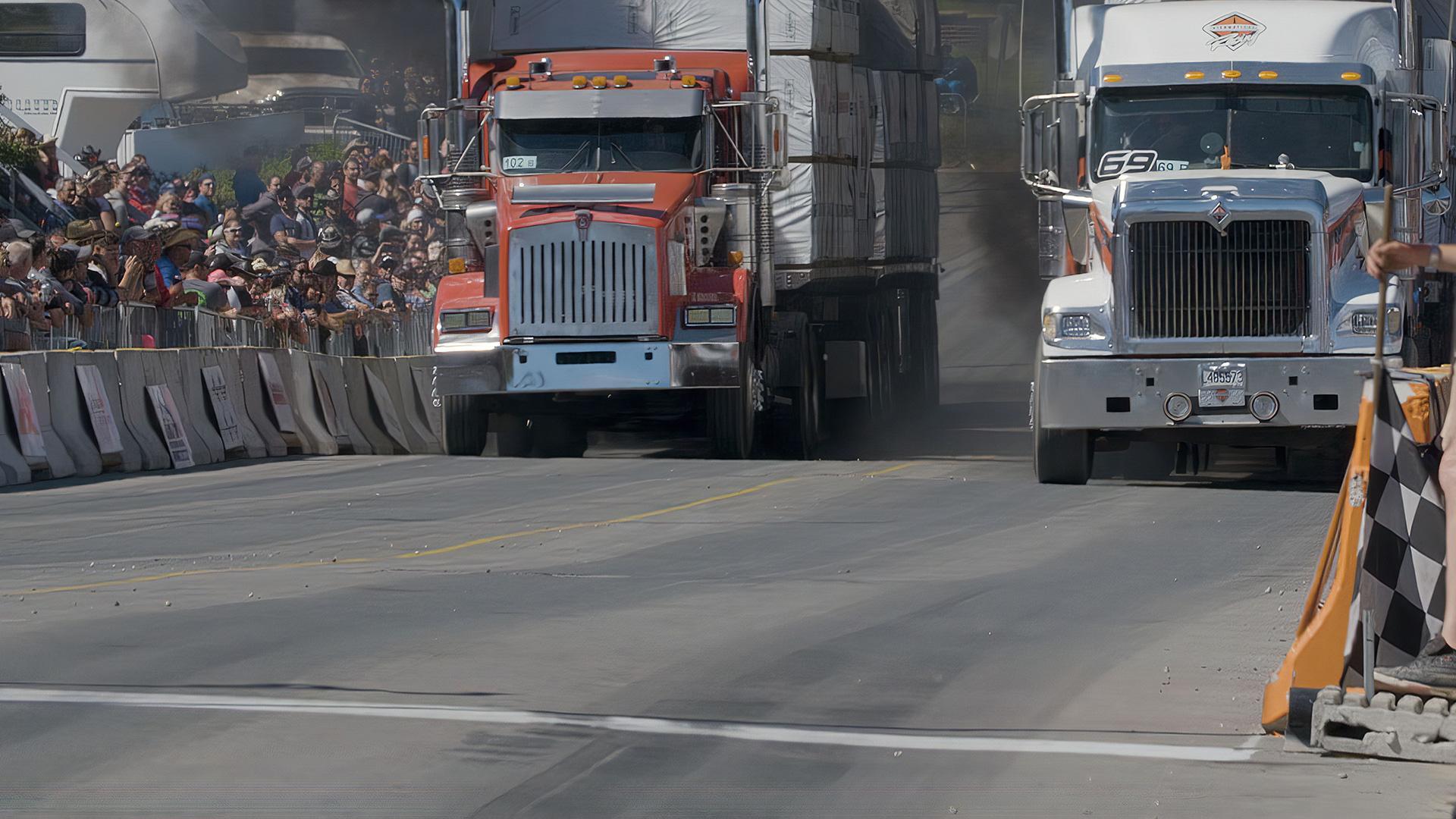 Blaze HD I guerrieri dell'asfalto-  -