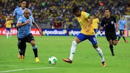 Neymar, Giggs, Henry, Klinsmann