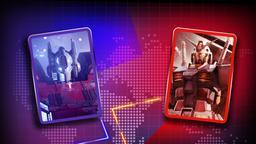 Transformers vs Gundam