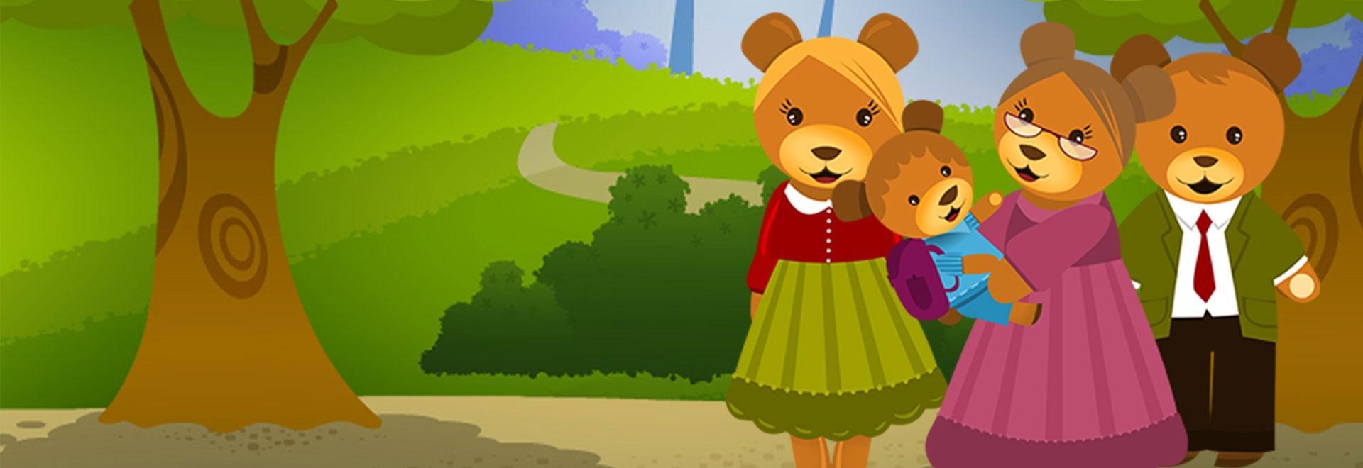 Buonanotte Orsetto Teddy