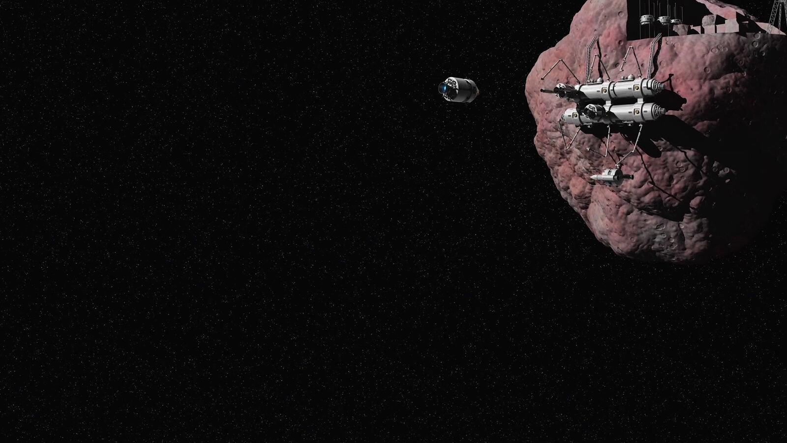 Focus Asteroidi, nuovo orizzonte per..