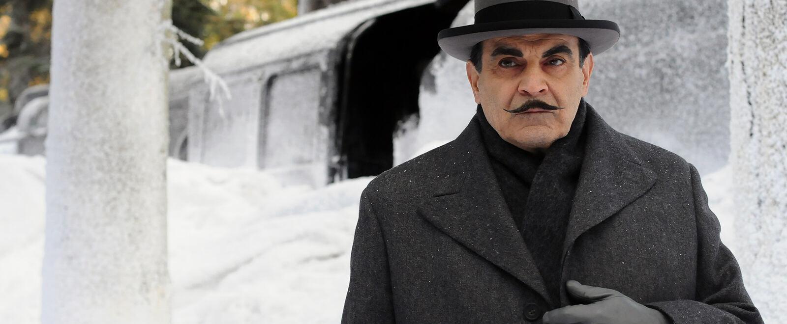 Poirot: Assassinio sull'Orient Express