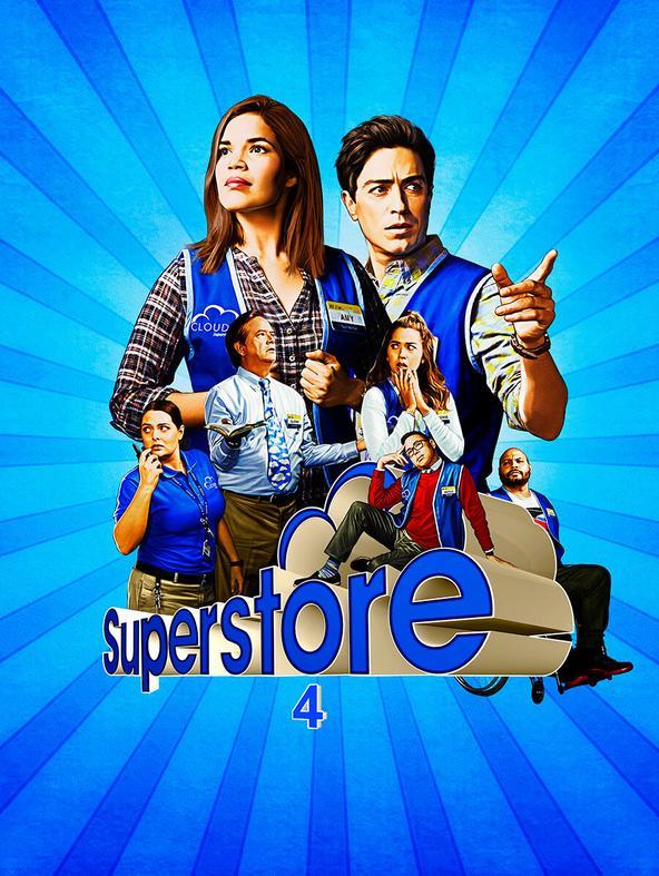 Superstore - 1^ TV