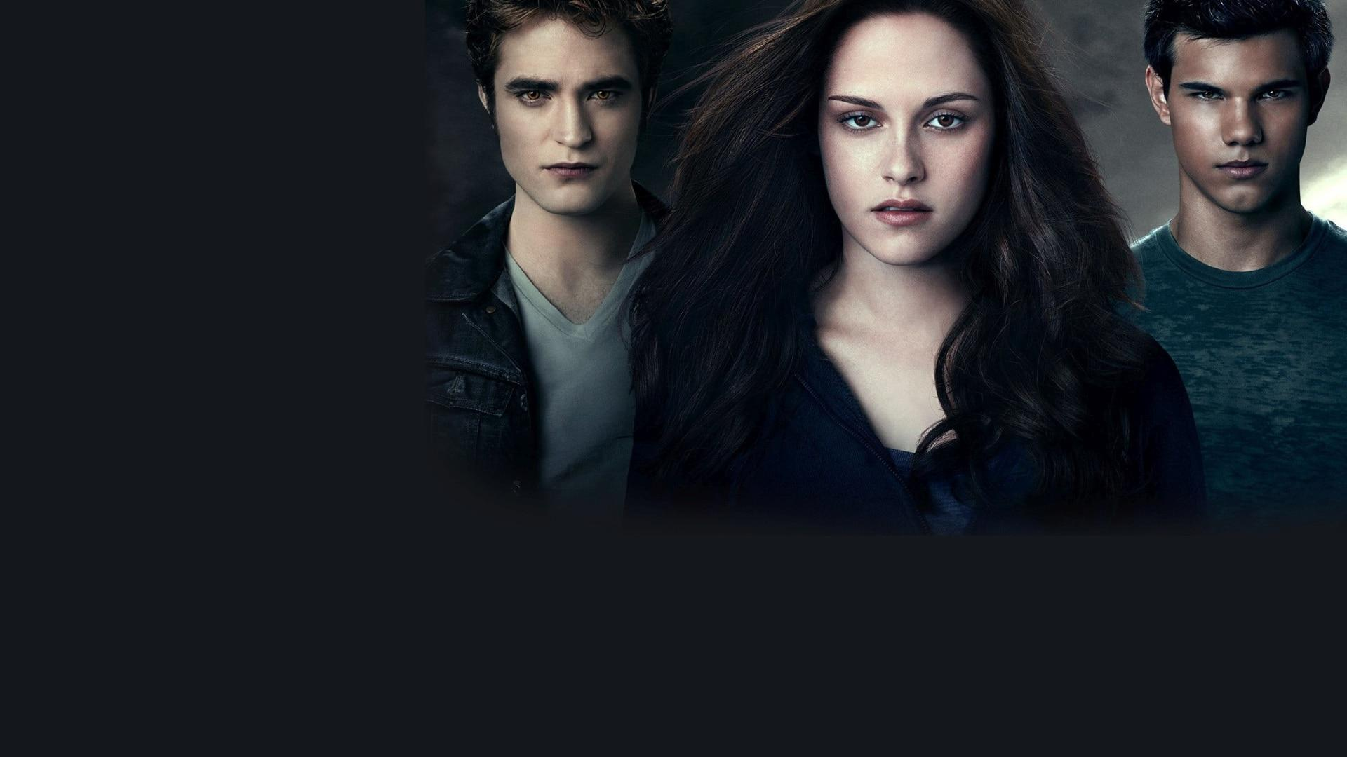 Paramount The Twilight saga: Eclipse